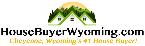 We Buy Houses In Wyoming